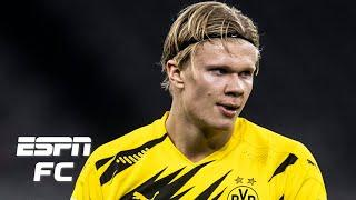 Erling Haaland will replace Robert Lewandowski as the WORLD'S BEST striker - Cherundolo | ESPN FC