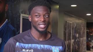 Perfect start! | Dominic Iorfa gives his take on the win at Cardiff