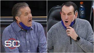 What is going on with Duke and Kentucky this season? | SportsCenter