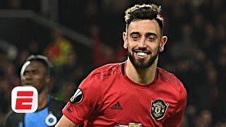 Are we getting too carried away with Manchester United's Bruno Fernandes? | Premier League