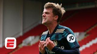 Marcelo Bielsa was the first person to believe in me as a No. 9 - Patrick Bamford | ESPN FC