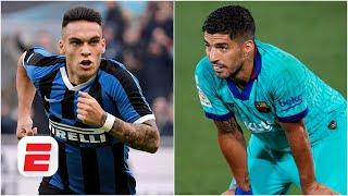 Inter's Lautaro Martinez to Barcelona: Have Barca found their Luis Suarez replacement? | ESPN FC