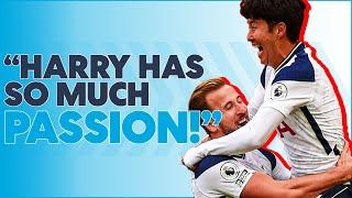 How Does Heung-Min Son Develop His INCREDIBLE Relationship With Harry Kane? | Sonsational