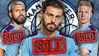 Manchester City's Star Players To QUIT After Champions League Ban?! | W&L