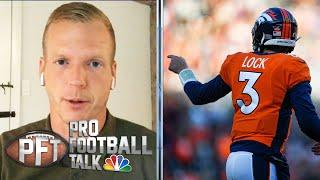 Chris Simms' NFL quarterbacks who were hardest to rank | Pro Football Talk | NBC Sports