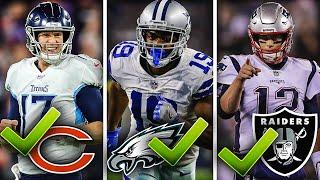 One Free Agent Every NFL Team NEEDS to SIGN in the 2020 Offseason