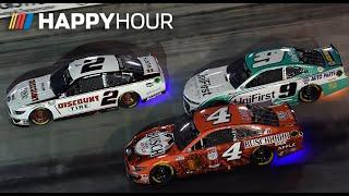Happy Hour: Bristol's All-Star night in under an hour | NASCAR Cup Series All-Star Race