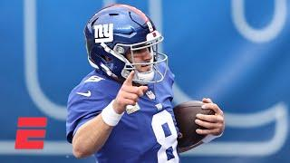 The Giants have got themselves a quarterback in Daniel Jones - Mike Greenberg | #Greeny