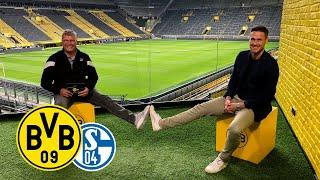 """""""It'll be the strangest derby of all times!"""" 