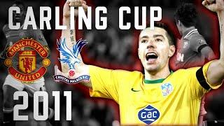 THE FULL 120 MINUTES! Manchester United vs Crystal Palace | 2011