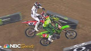 Leigh Diffey, Ricky Carmichael preview Supercross Round 9 at Daytona | Motorsports on NBC