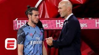 Gareth Bale TURNED HIS BACK on Real Madrid by telling Zidane he won't play - Ale Moreno   ESPN FC