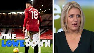 Premier League Weekend Roundup: Matchweek 12 | The Lowe Down | NBC Sports