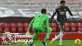 Advantage Man City after Liverpool, Man United draw | Premier League Update | NBC Sports