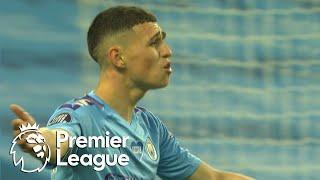 Phil Foden's second goal stretches Manchester City's lead to 5-0 | Premier League | NBC Sports