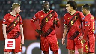 Have Romelu Lukaku and Belgium finally put the pieces together to win a major trophy? | ESPN FC