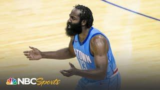 PBT Extra: First power rankings of '20-21, James Harden wants out of Houston Rockets   NBC Sports