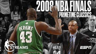 Doc Rivers shares Jordan stories and compares '08 Celtics to '20 Clippers | Hoop Streams