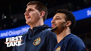 Jamal Murray or Nikola Jokic: Which player is more important to the Nuggets? | First Take