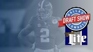 Draft Show: Now It's Crunch Time | Dallas Cowboys 2021