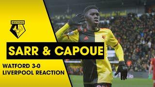 """""""I WANTED THE HAT-TRICK"""" 