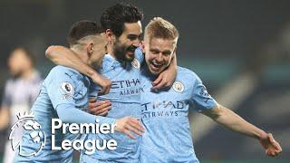 Manchester City put on masterclass; Arsenal fight back to win | Premier League Update | NBC Sports