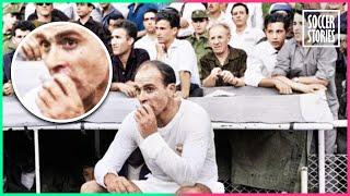 This photo of Di Stefano shows just how much football has changed   Oh My Goal