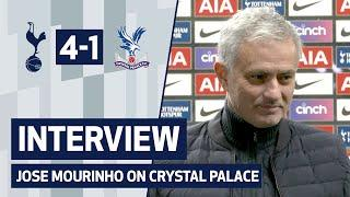 """9 points out of 9 is what we needed!"" 
