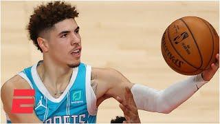 Jay Williams is impressed by LaMelo Ball's start to the 2020-21 NBA season | Bart & Hahn