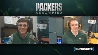 It's Showtime | Packers Unscripted