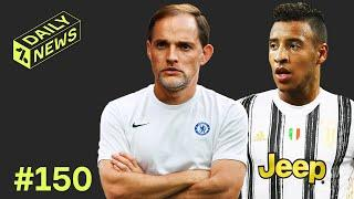 Why Tuchel will SUCEED as Chelsea boss + Juventus RAID Bayern!