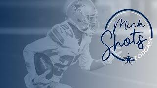 Mick Shots: A Little Bit Better | Dallas Cowboys 2020