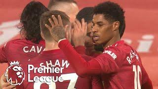 Marcus Rashford doubles Manchester United lead against Southampton | Premier League | NBC Sports