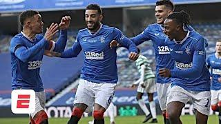 It would be criminal for Rangers to throw away the Scottish title now – Janusz Michallik   ESPN FC