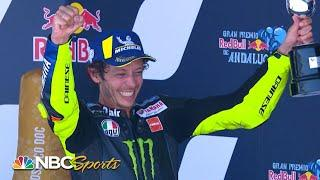 MotoGP: Best moments from Valentino Rossi's legendary career | Motorsports on NBC