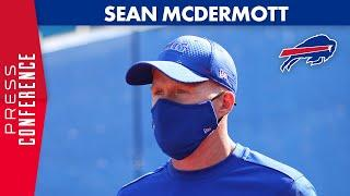 "Sean McDermott: ""We Have to do a Better Job"" 