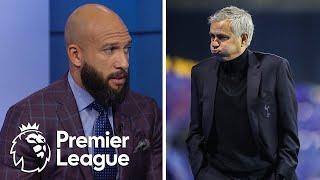 Tottenham in crisis after Premier League, Europa League disasters? | NBC Sports