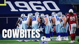 CowBites: What to Tell the Fans | Dallas Cowboys 2020