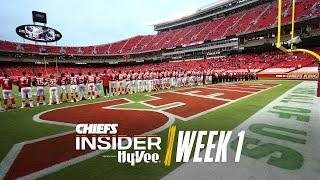 A Season Preview | Hy-Vee Chiefs Insider Week 1
