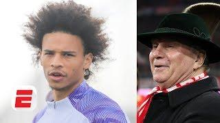 Bayern Munich's 'muppet show' - Is their pursuit of Leroy Sane making them look foolish? | ESPN FC