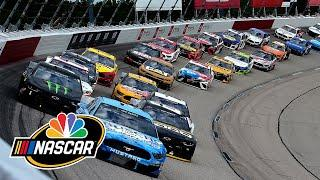 Will Hendrick Motorsports bounce back in Toyota 500? | NASCAR America at Home | Motorsports on NBC