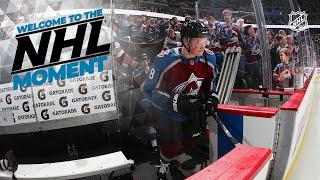 Welcome to the NHL Moment: Cale Makar