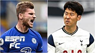 Chelsea vs. Tottenham preview: Blues 'better equipped' to take all 3 points   ESPN FC