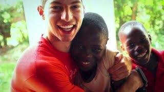 Africa Edition | Dude Perfect