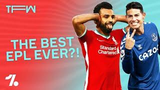 Why this could be the BEST Premier League season EVER!
