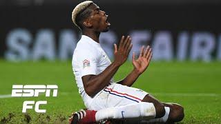 Paul Pogba has to answer for France comments when he returns to Man United – Ale Moreno | ESPN FC