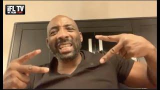 'I STAND BY MY COMMENTS!!' - JOHNNY NELSON ON TENNYSON/GERVONTA COMMENTS, YARDE LOSS, AJ/PULEV, FURY