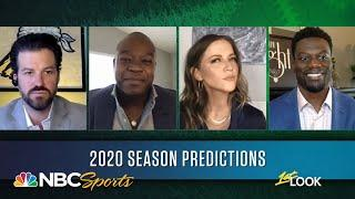 1st Look Football 2020: The Hail Mary Season | NBC Sports