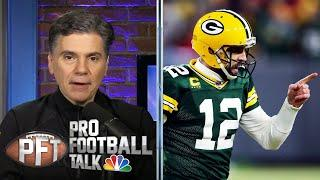 Is the NFC North the Green Bay Packers' to lose? | Pro Football Talk | NBC Sports