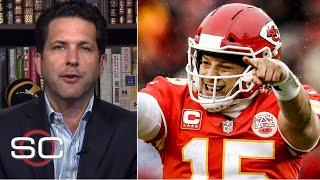 Patrick Mahomes agrees to the richest deal in NFL history | SportsCenter